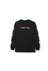 ASSC Hello Kitty x Assc Long Sleeve Tee