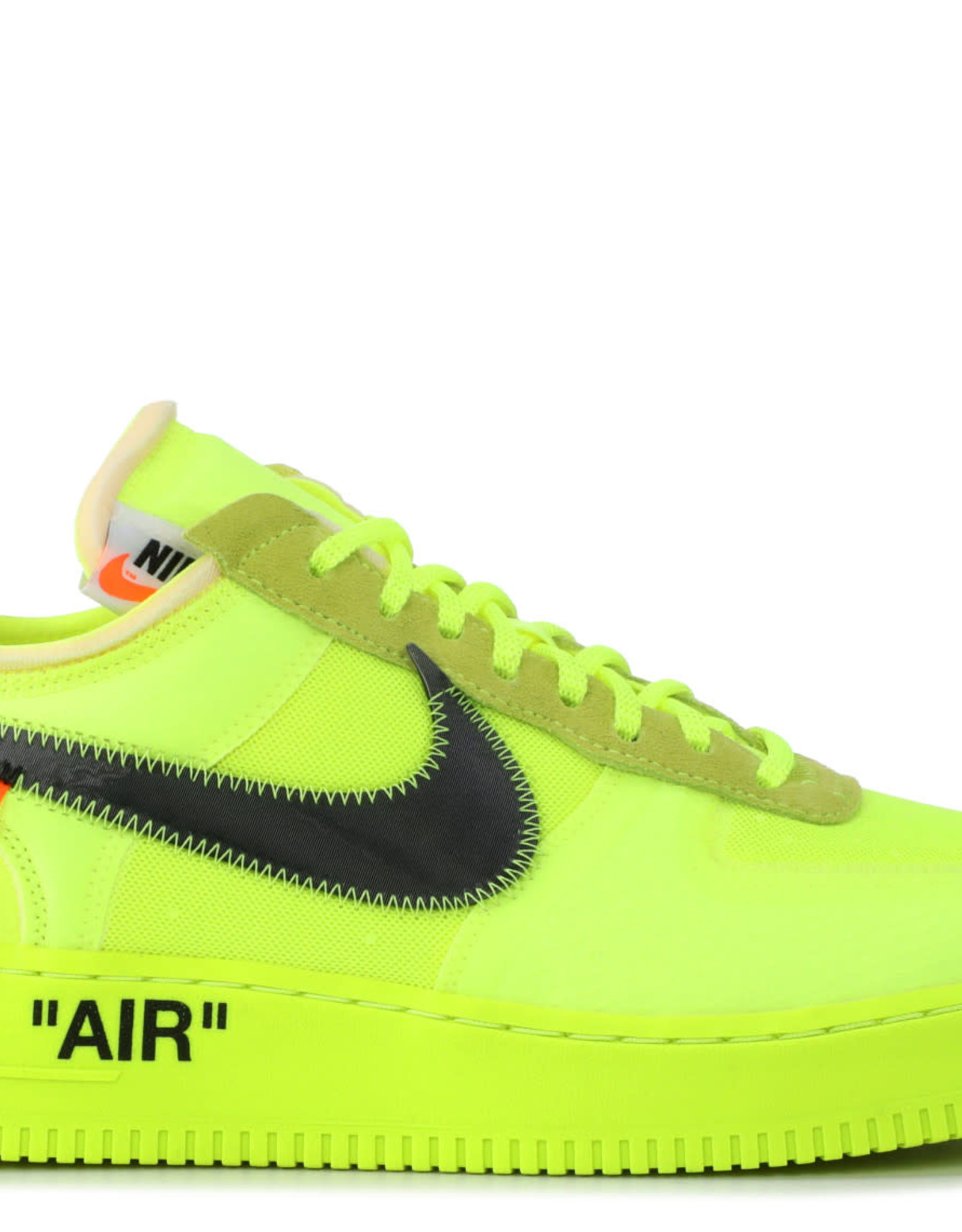 NIKE Nike Air Force 1 Low Off-White Volt
