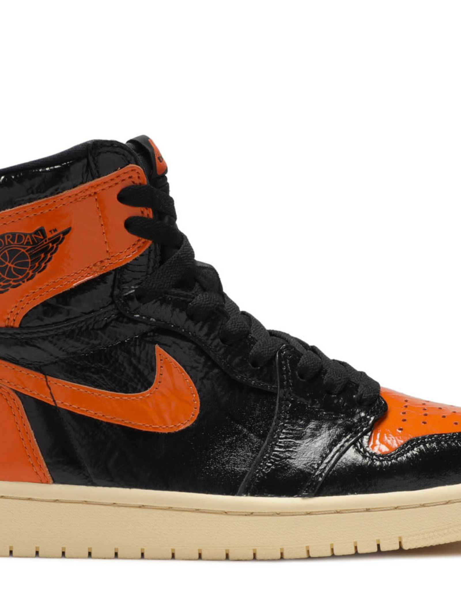 "JORDAN AIR JORDAN 1 RETRO HIGH OG ""SHATTERED BACKBOARD 3.0"""