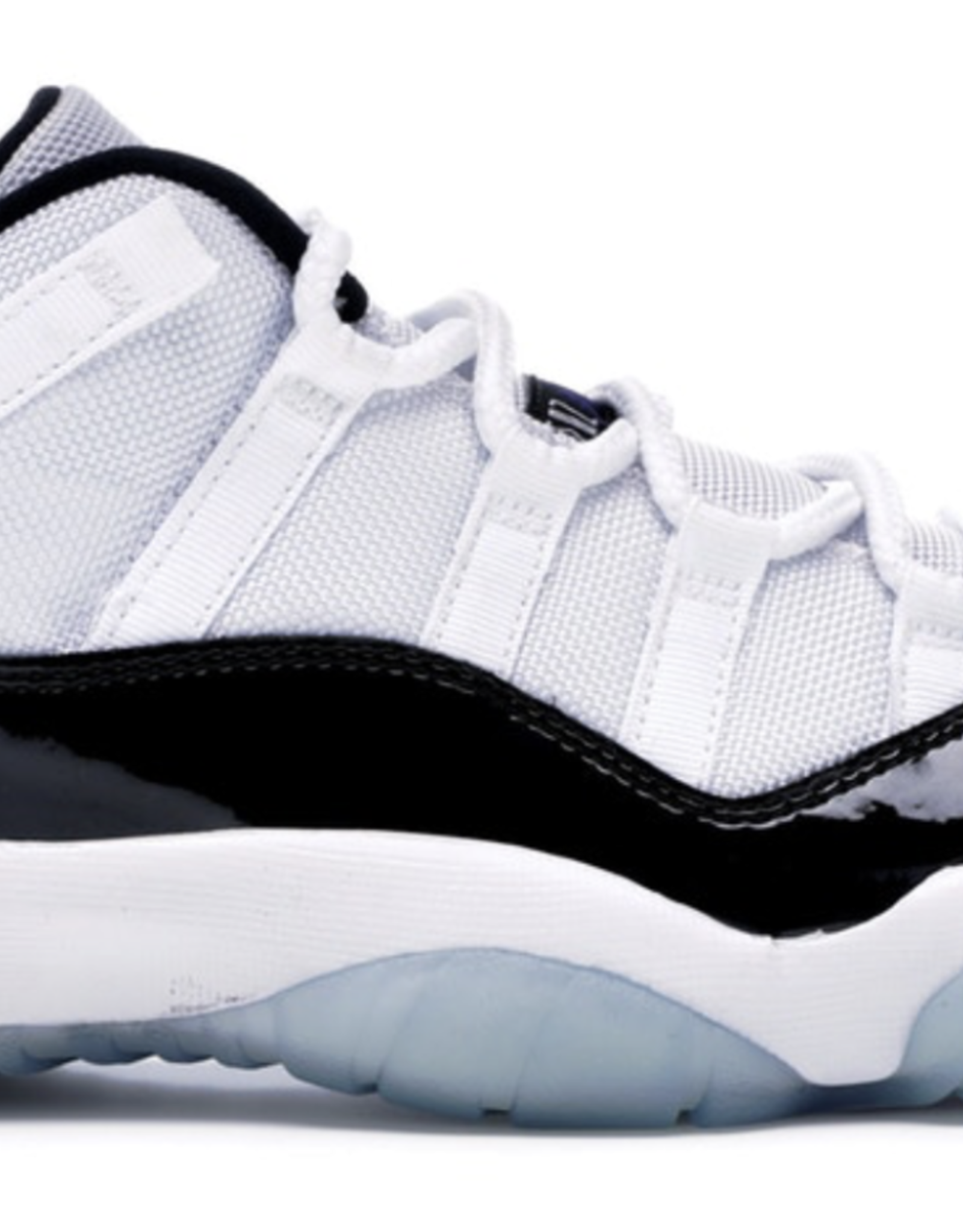 "JORDAN AIR JORDAN 11 RETRO LOW ""CONCORD"""