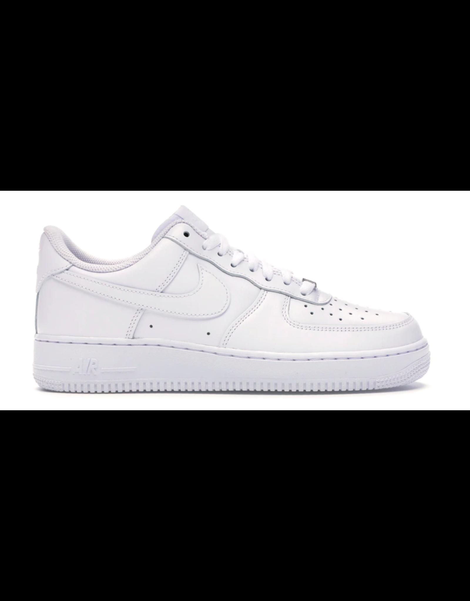 NIKE Nike Air Force 1 Low White '07
