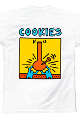 COOKIES Artistic Ted