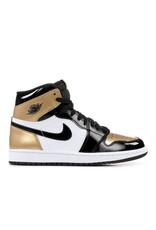 JORDAN Jordan 1 Retro High NRG Patent Gold Toe