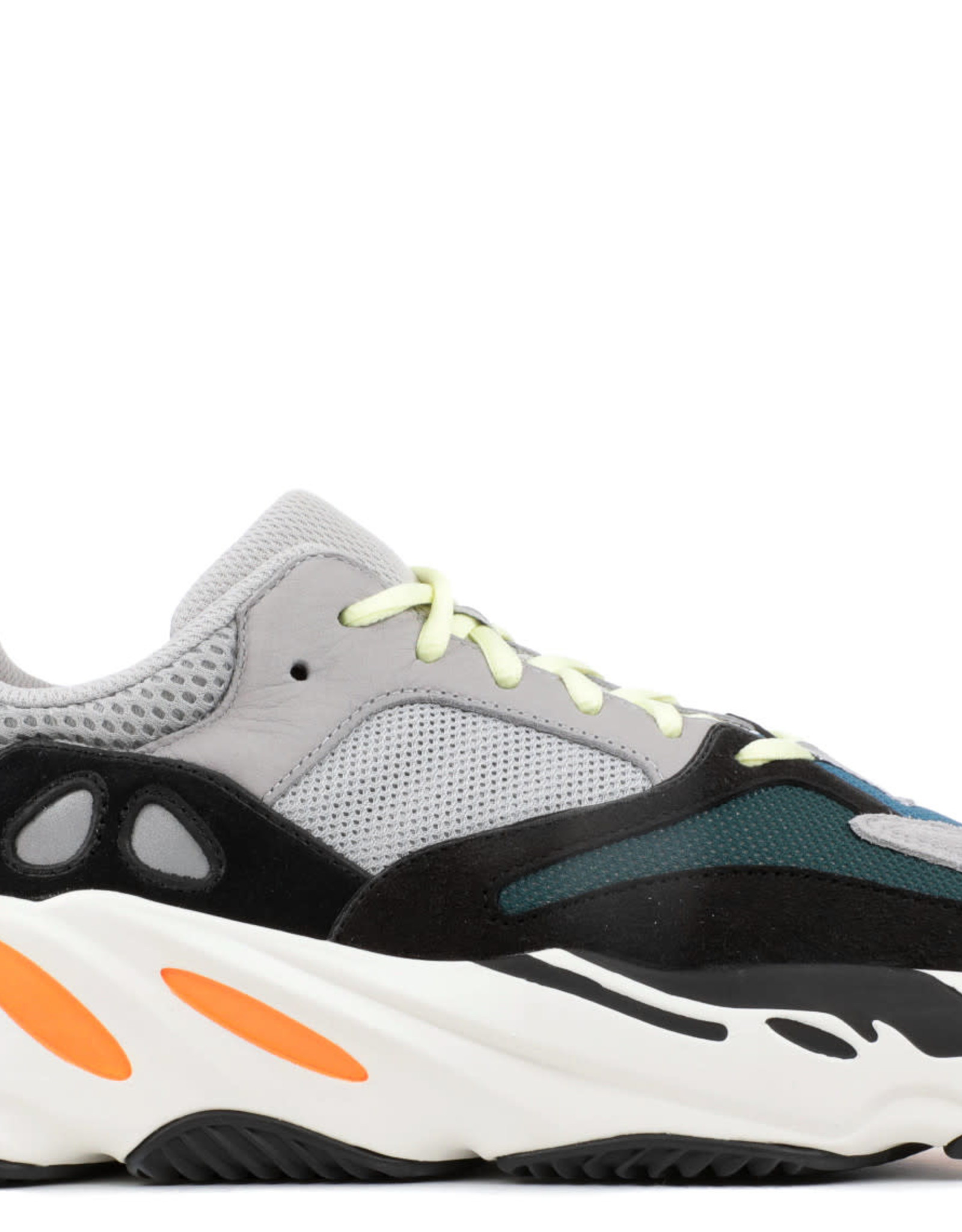 YEEZY adidas Yeezy Boost 700 Wave Runner Solid Grey