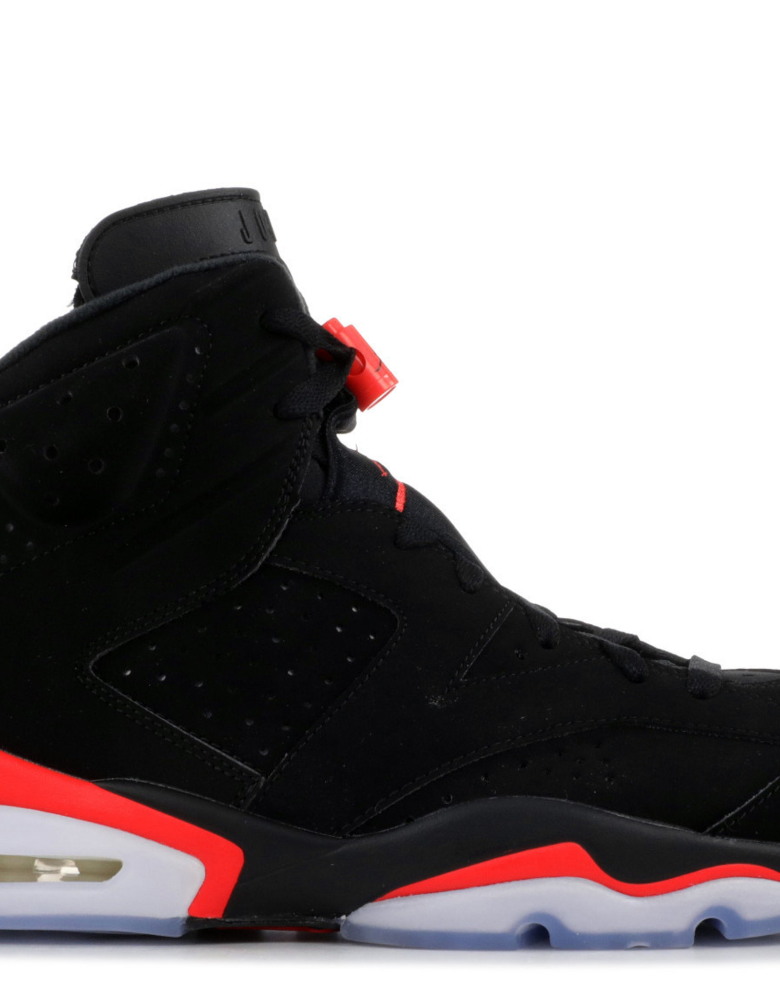 JORDAN Jordan 6 Retro Black Infrared (2019)