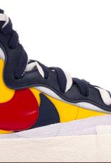 NIKE Nike Blazer Mid sacai Snow Beach