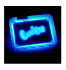 COOKIES COOKIES V3 GLOWTRAY BLUE