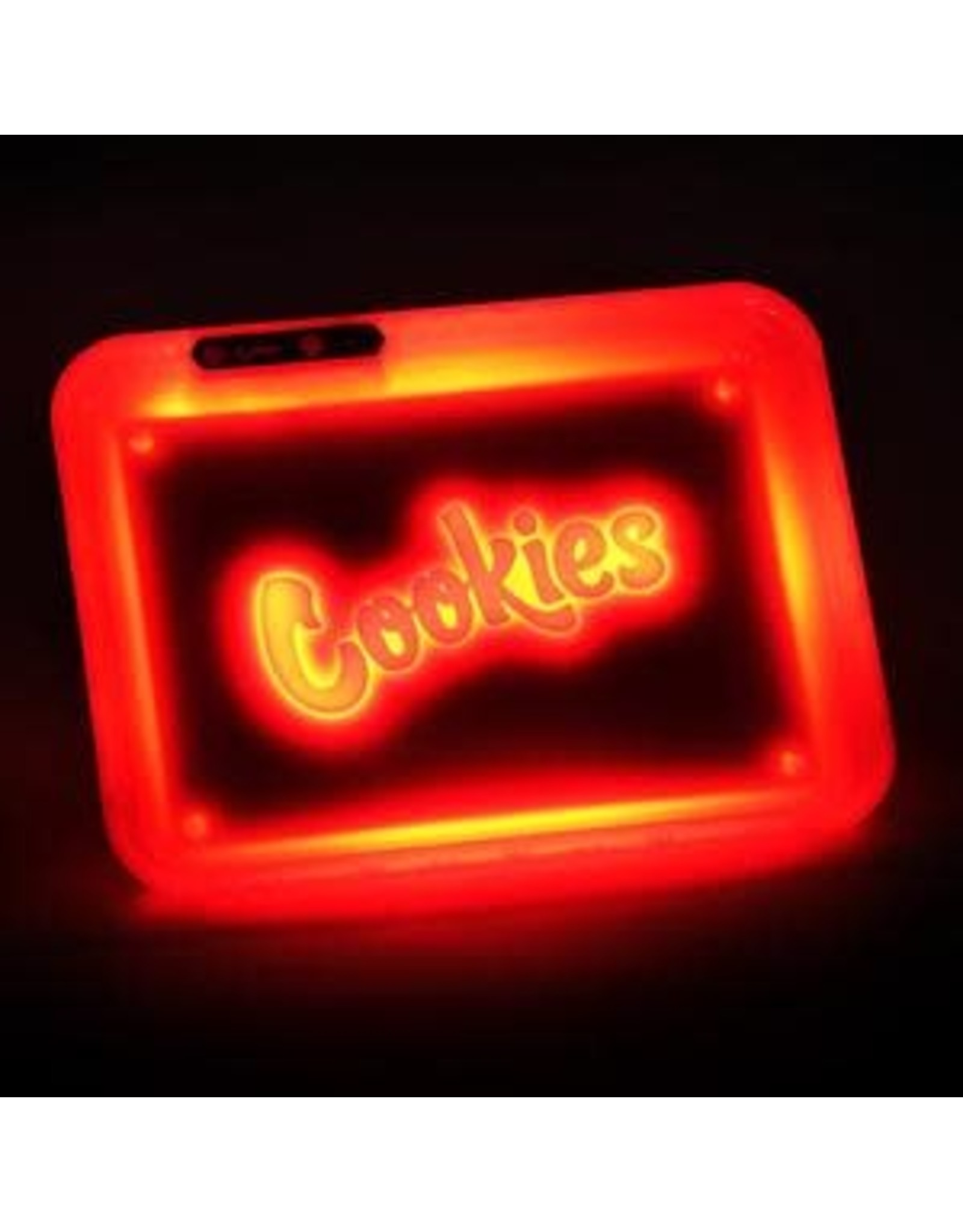 COOKIES COOKIES V3 GLOWTRAY RED