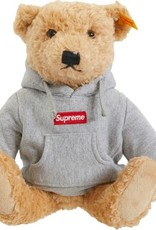 SUPREME DOUSED-Supreme Steiff Bear