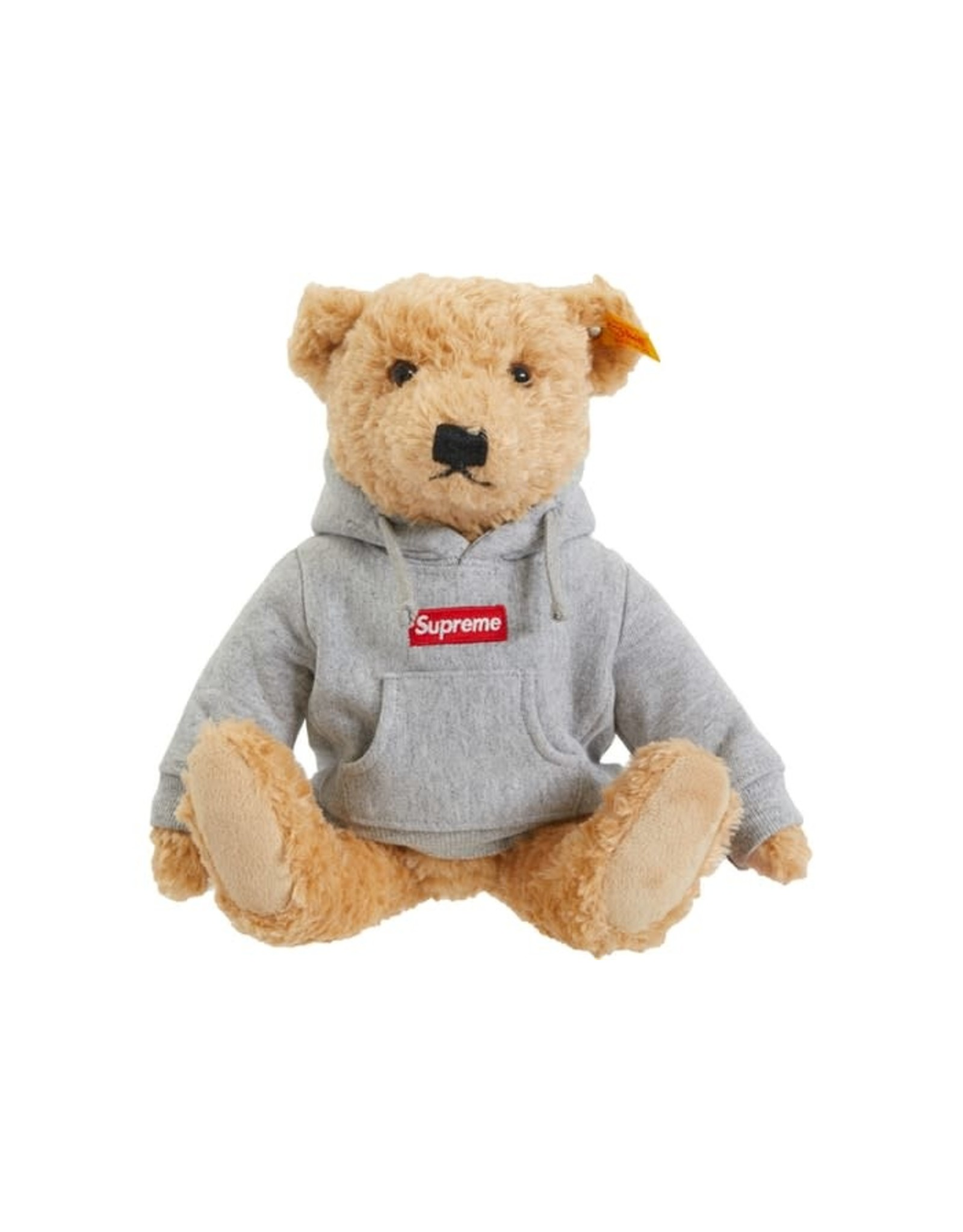 SUPREME DOUSED-Supreme Steiff Bear