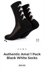AUTHENTIC AMAL 1 PACK BLACK-WHITE