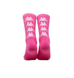 KAPPA AUTHENTIC AMAL PACK 1PACK FUCHSIA LT WHITE