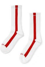 DOUSED-EPTM Track Socks