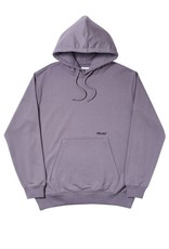 PALACE Tri Fade Hoodie Grey Med