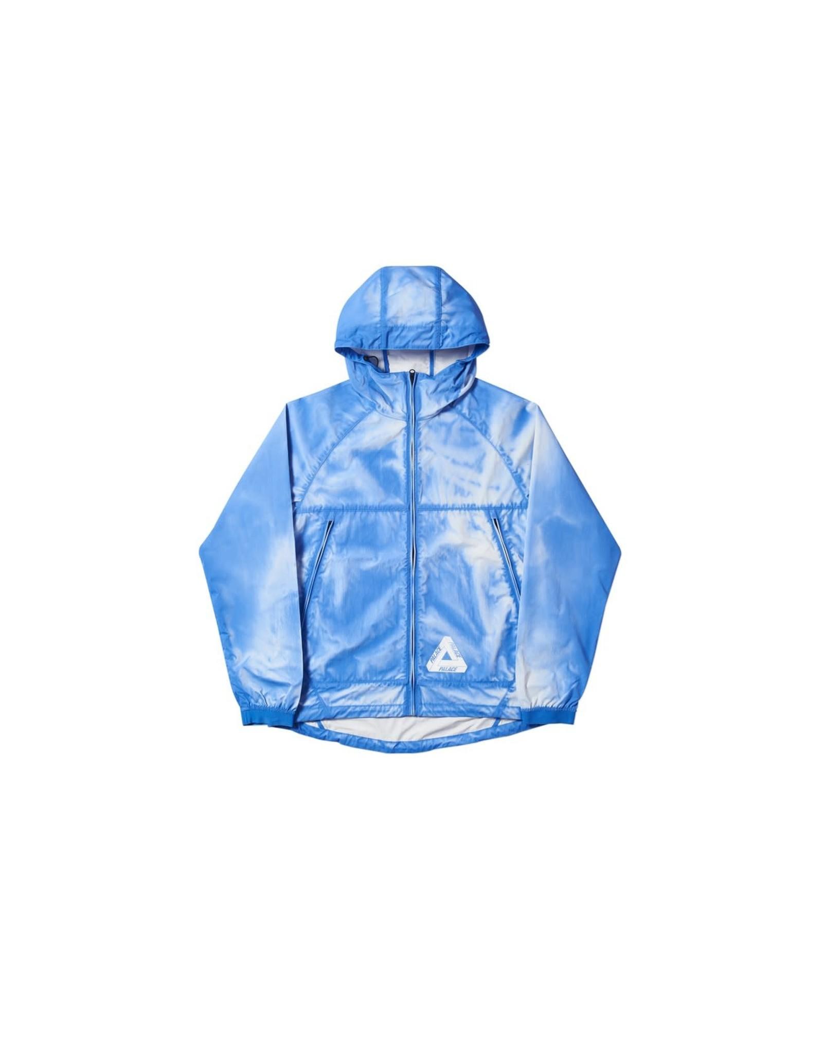 PALACE Reacto Jacket Hyper Blue LG