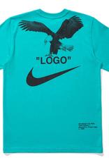 Nike x Off White NRG A6 Tee Sz Small