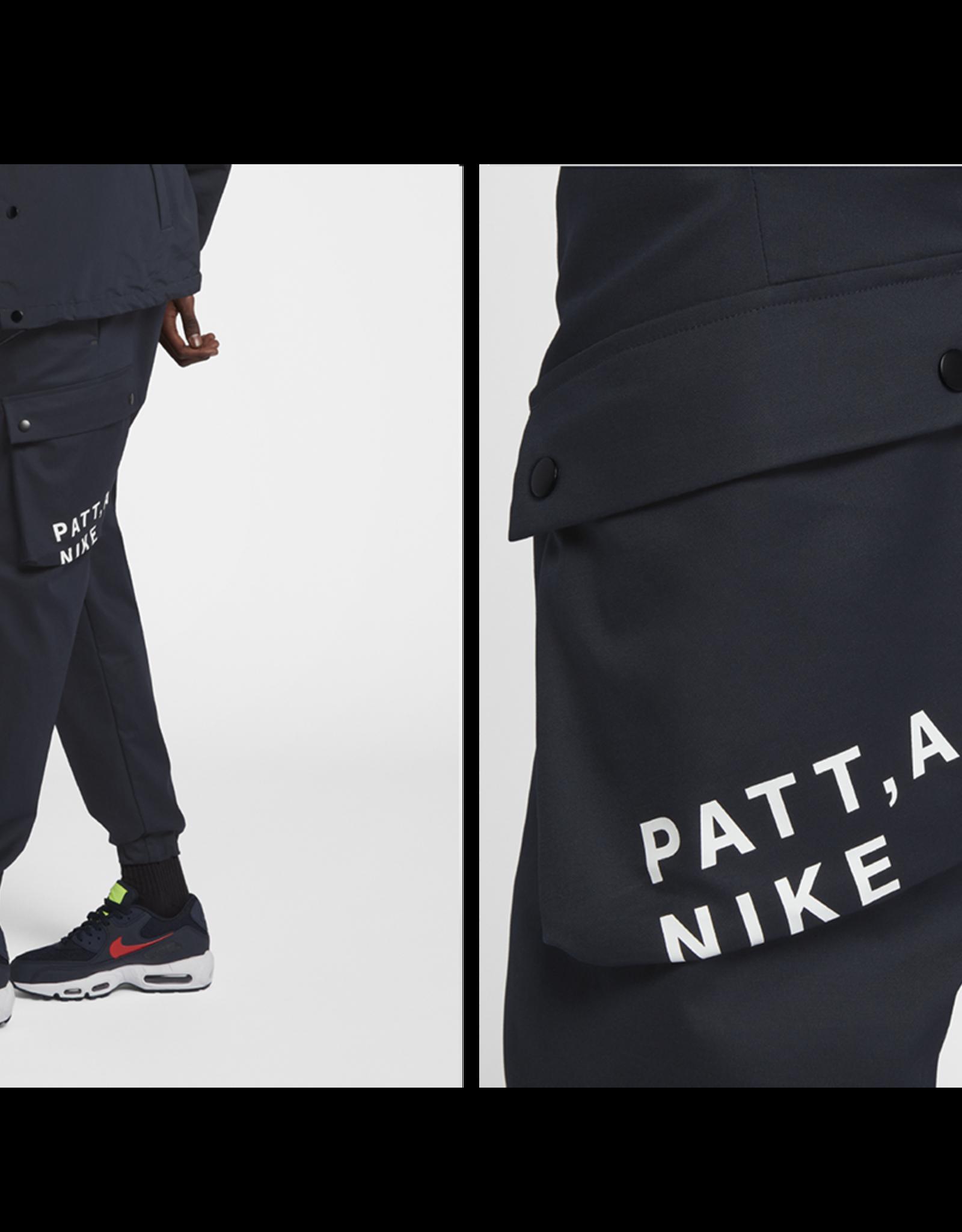 NIKE PATT,A x Nike Jooger XL
