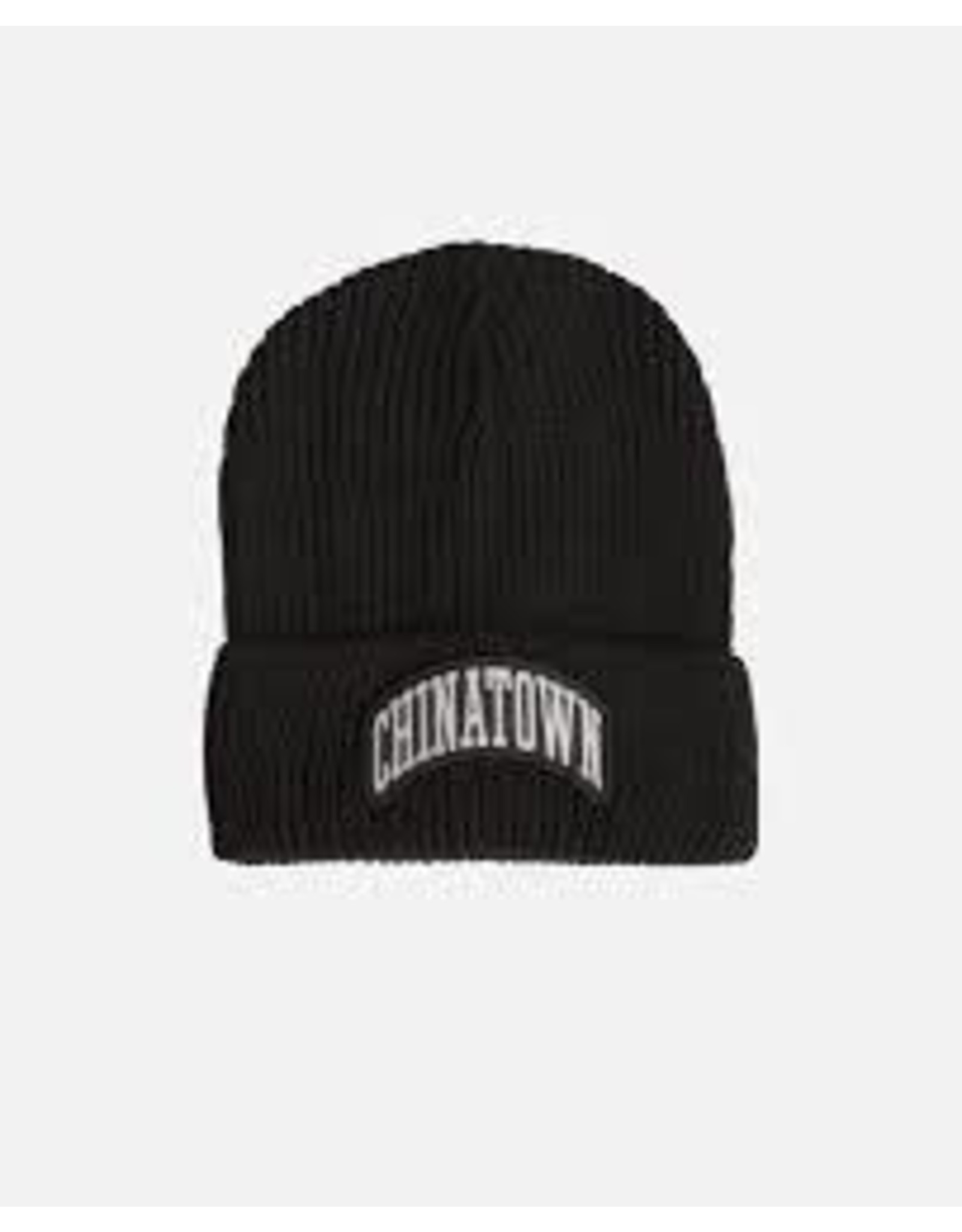 DOUSED-CHINATOWN 3M ARCH BEANIE