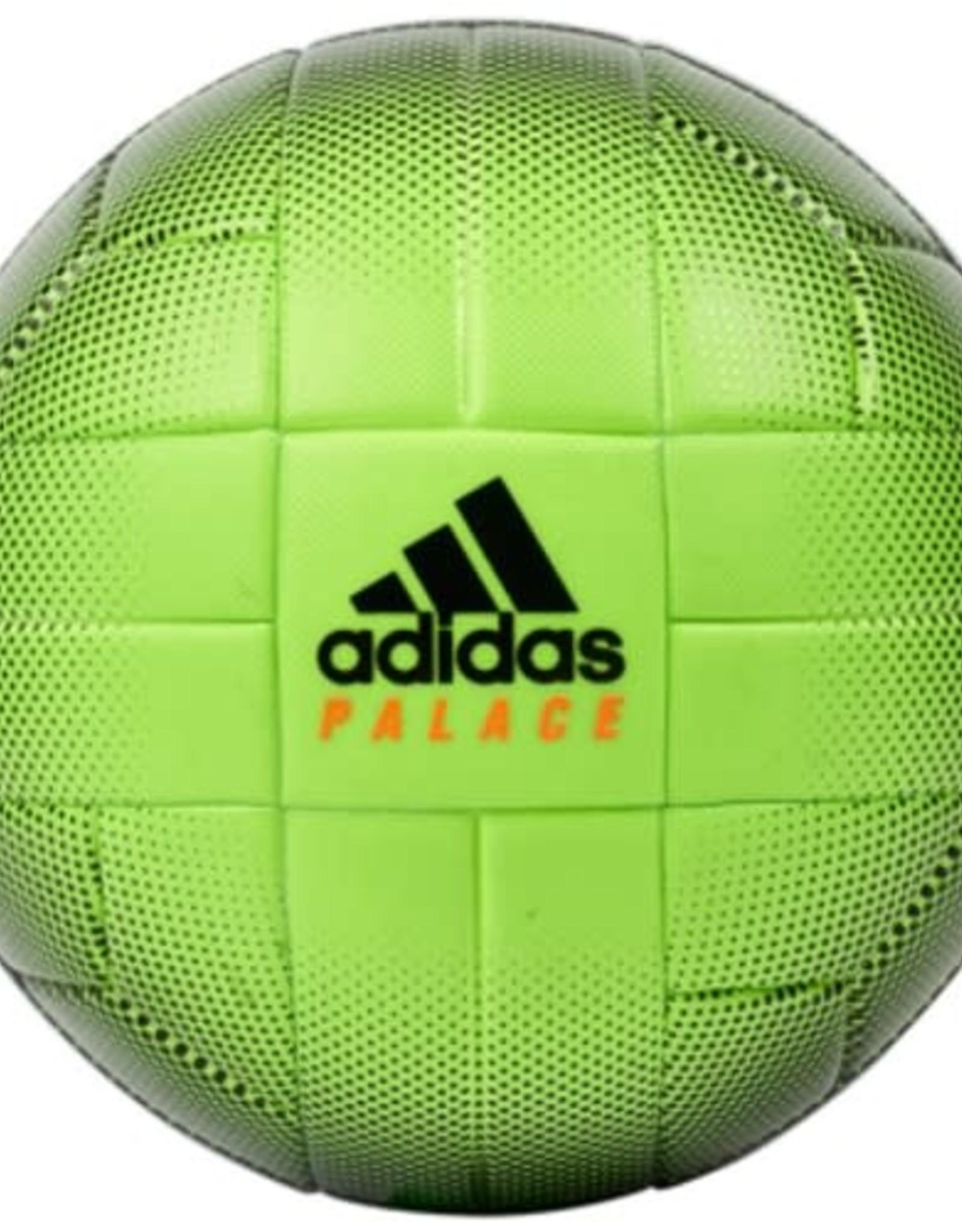 PALACE DOUSED-Palace adidas Palace Juventus Football Green