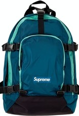SUPREME Supreme Backpack (FW19) Dark Teal