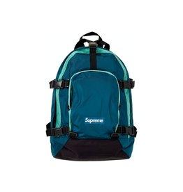 SUPREME Supreme Backpack (FW19) Dark Teal