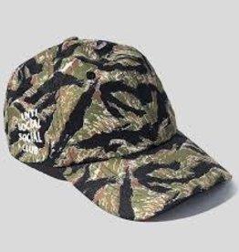 ASSC ASSC WIERD CAP TIGER CAMO