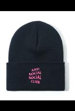 ASSC ASSC x UNDFTD Baldie  Knit Cap