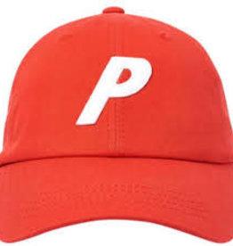 PALACE PALACE P LOGO ORANGE HAT