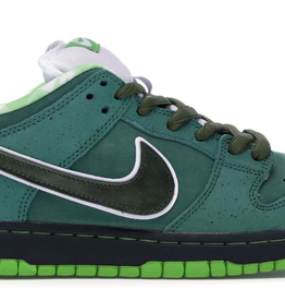 NIKE Nike SB Dunk Low Concepts Green Lobster (Special Box)