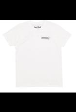 NIKE Dover Street Market E-SHOP Nike x Tom Sachs Short Sleeve T-Shirt (White)