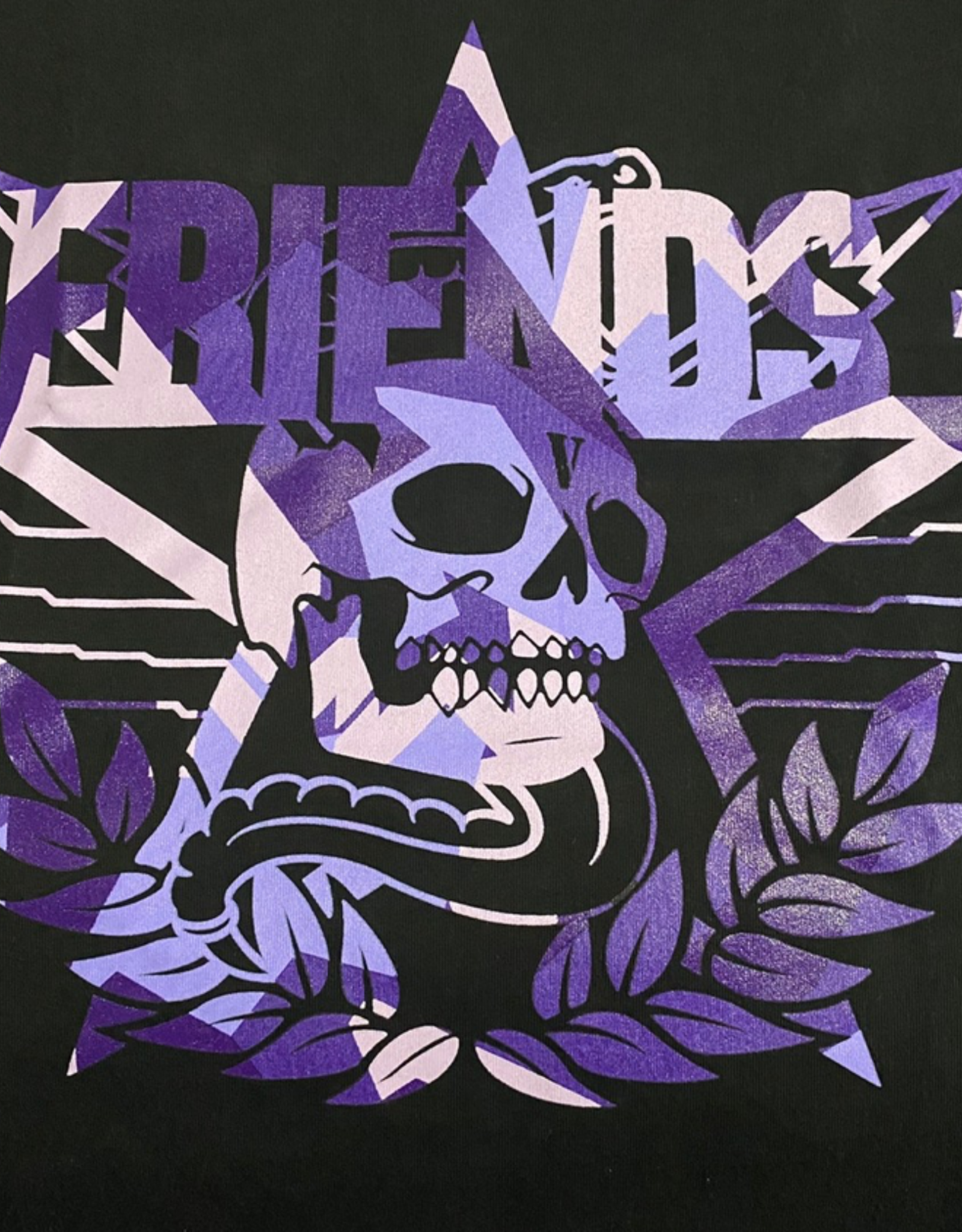 VLONE CALL OF DUTY FRIENDS TEE
