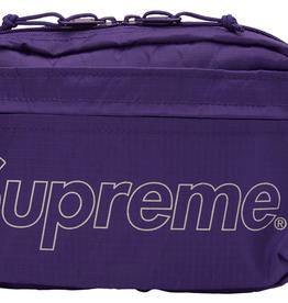 SUPREME Supreme Shoulder Bag (FW18) Purple
