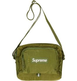 SUPREME Supreme Shoulder Bag (SS19) Olive