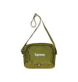 SUPREME Supreme Shoulder Bag (SS19) Olive