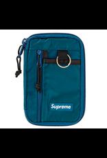 SUPREME Supreme Small Zip Pouch Dark Teal