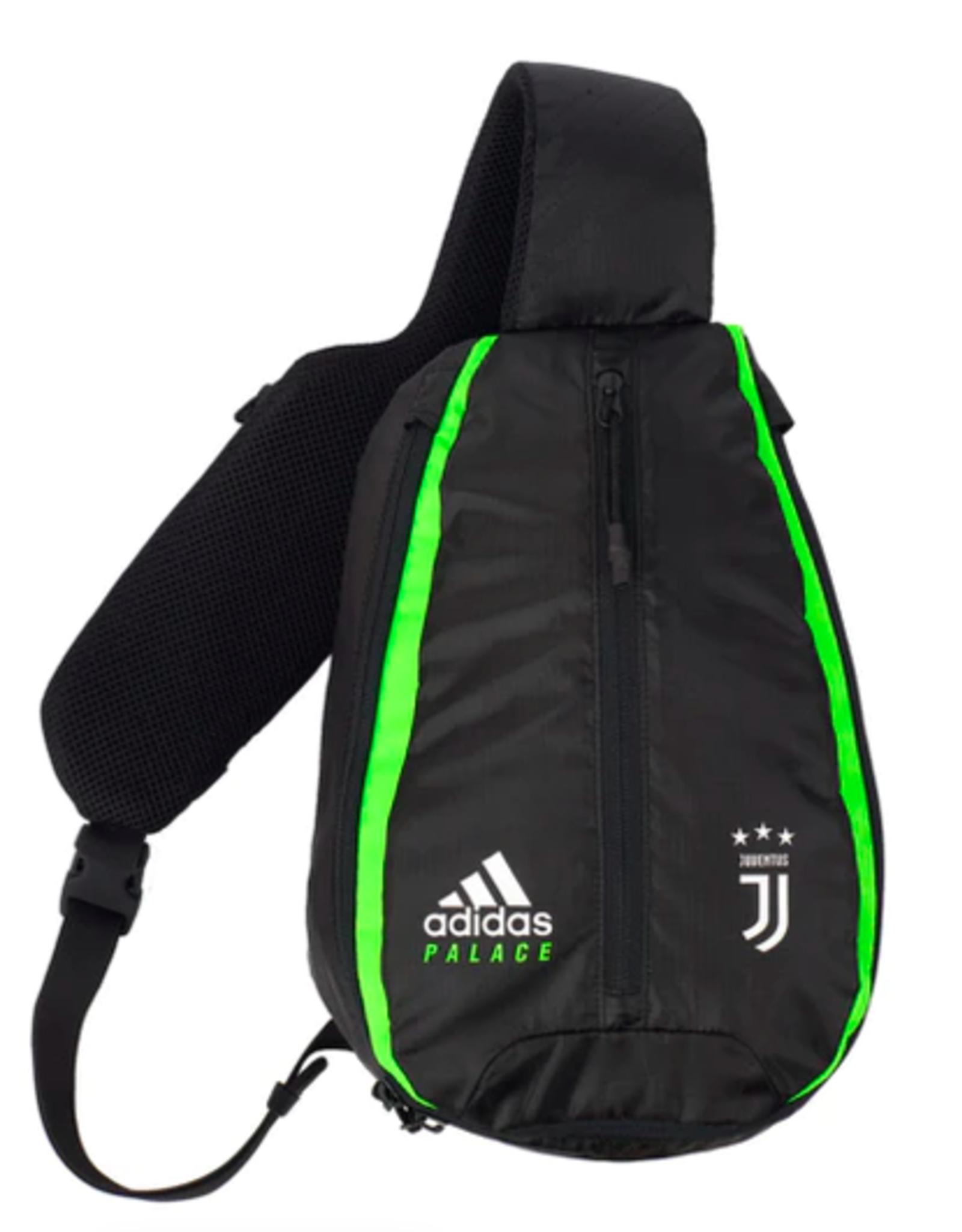 PALACE Palace adidas Palace Juventus Bag Black
