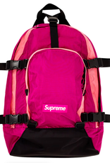 SUPREME Supreme Backpack (FW19) Magenta