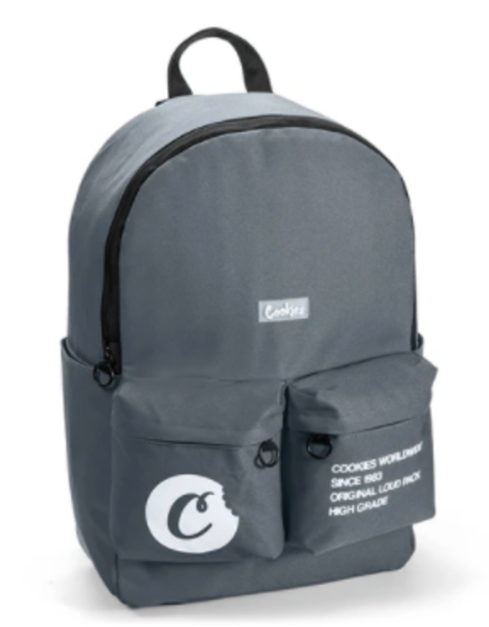 COOKIES Orion Canvas Backpack