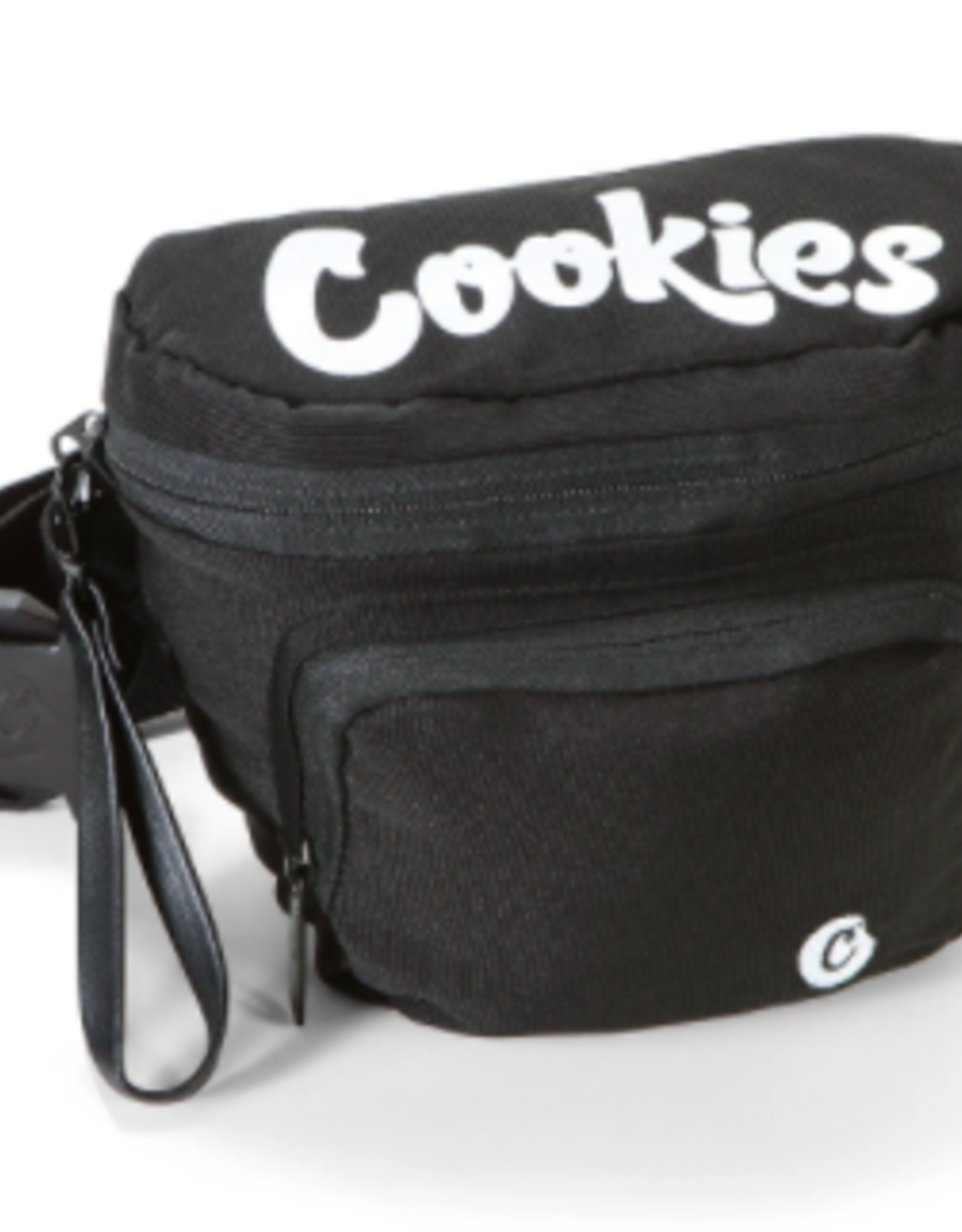 """COOKIES Smell Proof """"Environmental"""" Fanny Pack"""