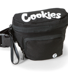 "COOKIES Smell Proof ""Environmental"" Fanny Pack"