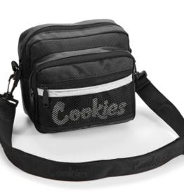 COOKIES Vertex Ripstop Shoulder Bag