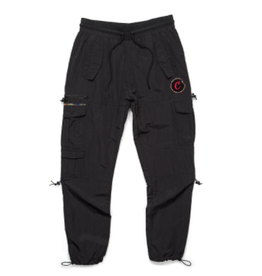 COOKIES PUSHIN' WEIGHT PERFORMANCE CREPE NYLON CARGO PANTS