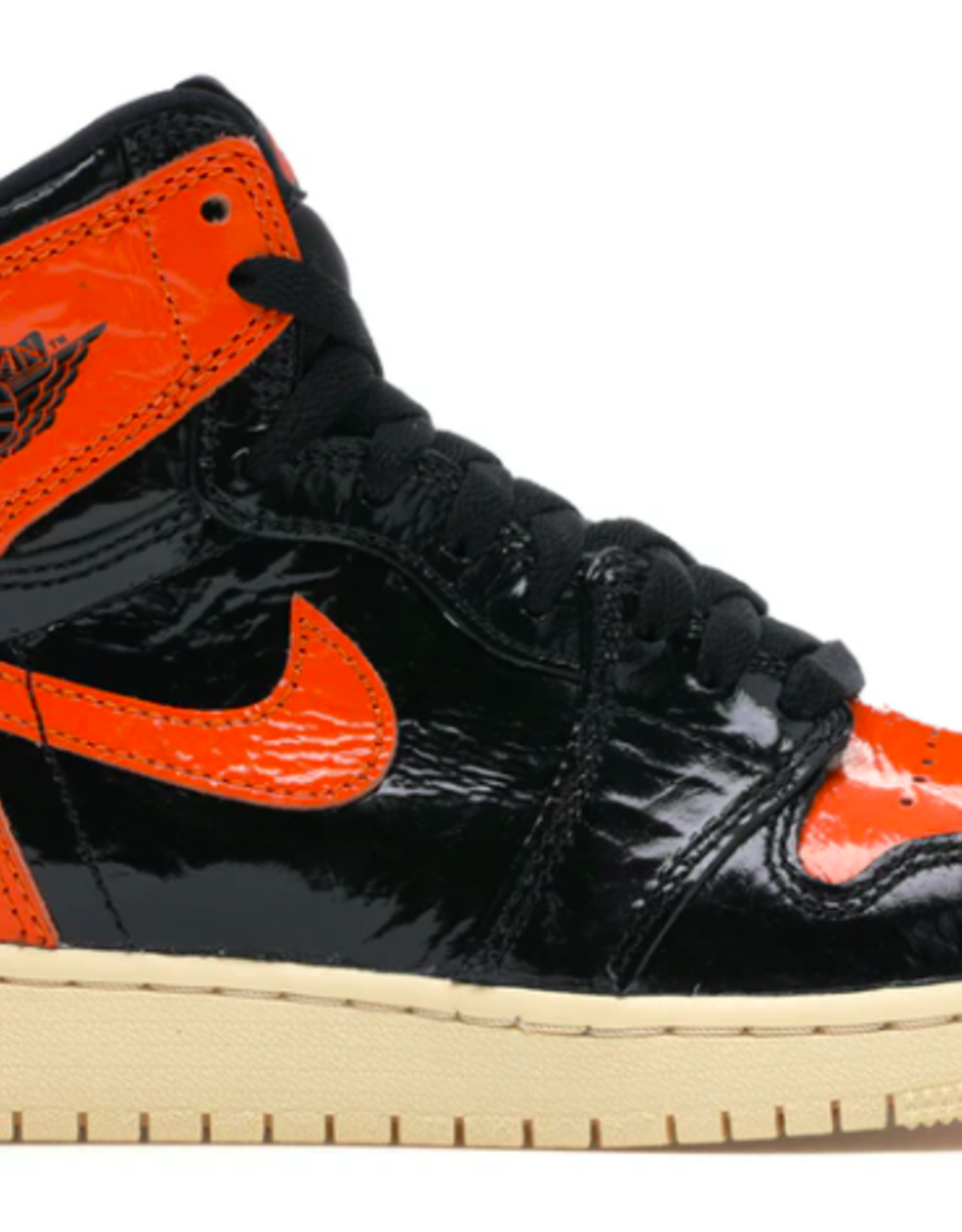 JORDAN Jordan 1 Retro High Shattered Backboard 3.0 (GS)