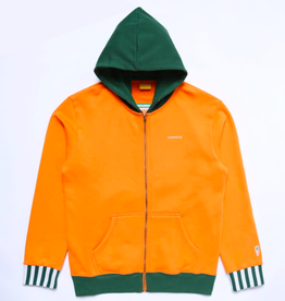 CARROTS Shield Zip Up Hoodie