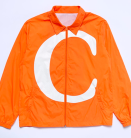 CARROTS C NYLON TRACK JACKET