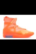 NIKE Nike Air Fear Of God 1 Orange Pulse