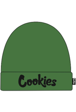 COOKIES Original Mint Embroidered Beanie