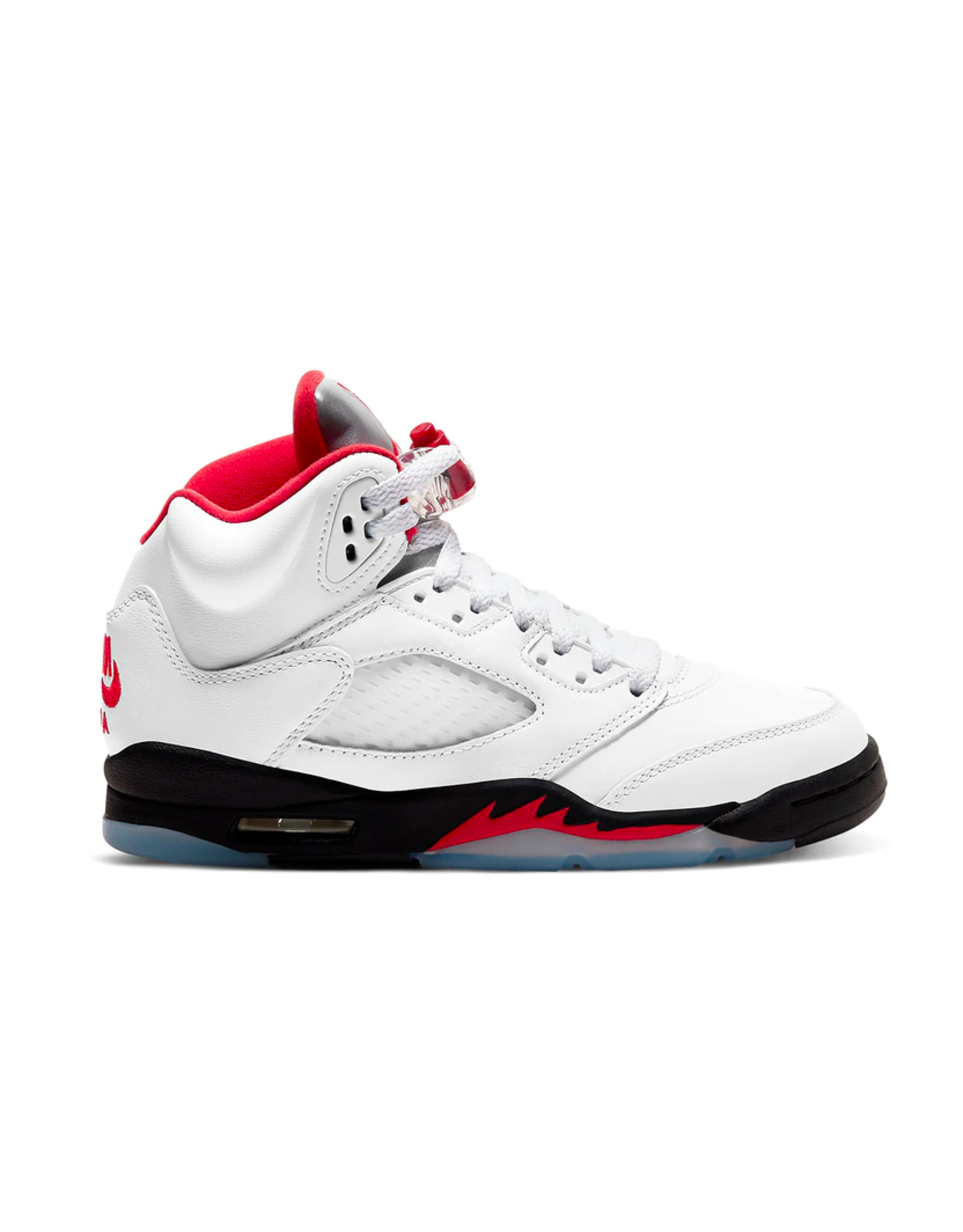 JORDAN Jordan 5 Retro Fire Red 2013 (GS)