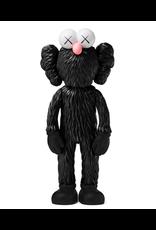 KAWS BFF Open Edition Vinyl Figure Black