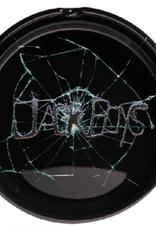 TRAVIS SCOTT Travis Scott Jack Boys Cracked Ash Tray Black